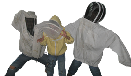 Beekeepers of Sacramento